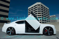 Dodge Charger Vertical Lambo Doors Bolt On 2011+