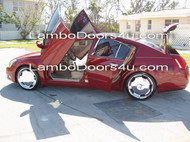 Nissan Maxima Vertical Lambo Doors Bolt On 04 05 06 07 08