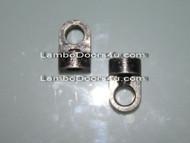 Lambo Door Shock Mountings 2pcs Set Black A