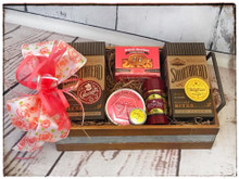 Bee-Grateful Gift Box