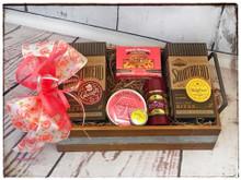 Bee-Grateful Gift Box