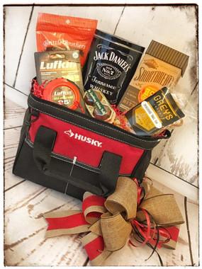 Building Memories Tool Bag Gift