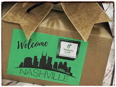 Nashville Treats