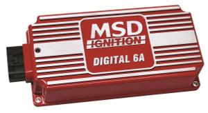 MSD 6A Digital Ingition Controller