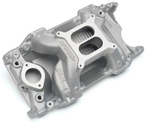 Edelbrock Performer RPM Air Gap- LA 318 340 360
