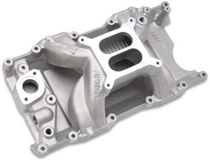 Edelbrock Performer RPM Air-Gap Mopar Magnum