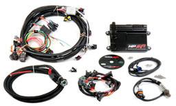 HP EFI Plug and Play ECU AND HARNESS, LS1/LS6,