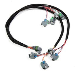LSX INJ HARNESS