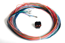 J2B CONNECTOR AND HARNESS
