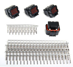 J2-J4 CONNECTOR KIT