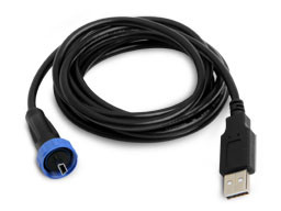 SEALED USB CABLE
