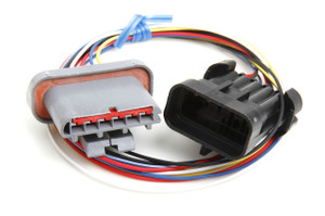 Necessary for use with Ford TFI distributors and Holley EFI