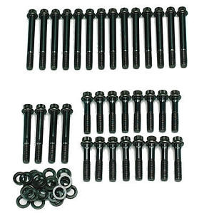 ARP LSx Cylinder Head Bolts 1998-2004 (different length)
