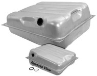 1972-74 CHALLENGER GAS TANK 1972-74 W/ECS (FROM 3/72)