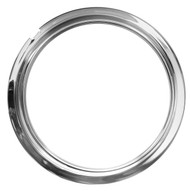 1947-53 CHEVY PU INSTRUMENT BEZEL CHROME 47-53