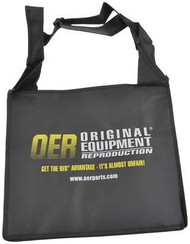 Original Equipment Reproduction Logo Show Bag