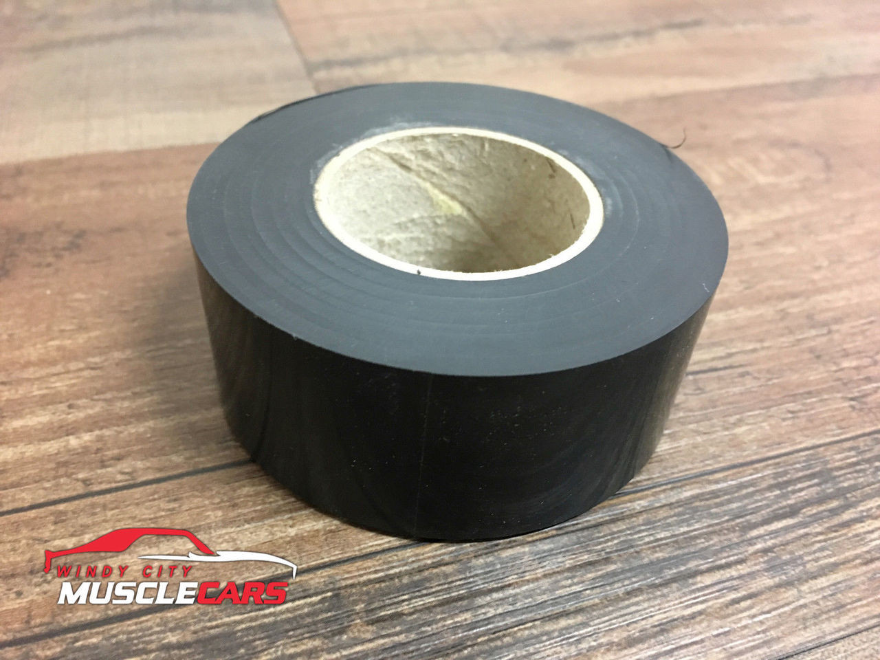 Correct Oem Gm Non Adhesive Wire Harness Friction Tape Roll 1 4 Muscle Car Wiring Larger More Photos
