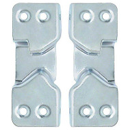 47-51 1ST SERIES DOOR LATCH STRIKERS; PAIR