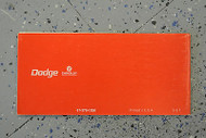 1971 Dodge Challenger Owners Manual 1st Edition 81-270-1286