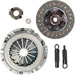 AMS Automotive 16-082 New Clutch Kit