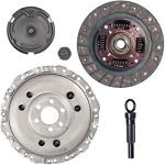 AMS Automotive 17-038 New Clutch Kit