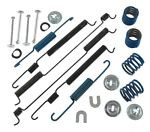 Carlson 17342 Rear Drum Hardware Kit