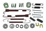Carlson 17350 Rear Drum Hardware Kit