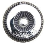Edelbrock 43692 Air Filter