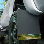 Husky Liners 17005 Mudflaps Or Mud Guard