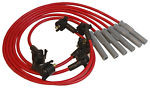 MSD Ignition 32289 Custom Fit Ignition Wire Set