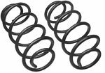 Moog 3227 Rear Coil Springs