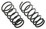 Moog 81109 Rear Coil Springs