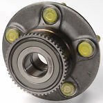 Moog 512162 Rear Hub Assembly