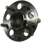 Moog 512322 Rear Hub Assembly
