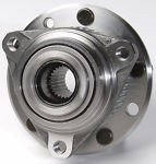 Moog 513061 Front Hub Assembly
