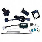 Westin 65-63112 Trailer Connection Kit