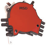 MSD Ignition 83811 New Distributor