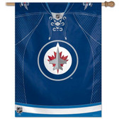"Winnipeg Jets 27""x37"" Banner"
