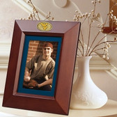 West Virginia Mountaineers Portrait Picture Frame