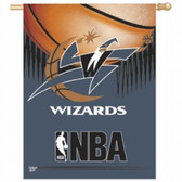 "Washington Wizards 27""x37"" Banner"