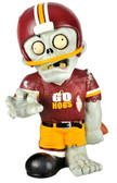 Washington Redskins Zombie Figurine - Thematic