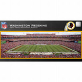 Washington Redskins Panoramic Stadium Puzzle