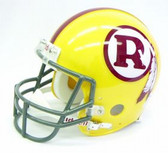 Washington Redskins 1970-71 Throwback Pro Line Helmet