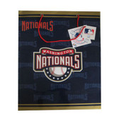 Washington Nationals Large Gift Bags - 2 Pack