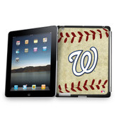 Washington Nationals iPad 3 Vintage Baseball Case