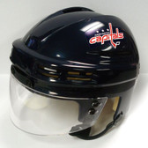 Washington Capitals Official NHL Licensed Mini Player Helmets