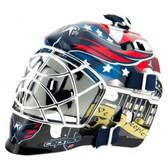 Washington Capitals Franklin Mini Goalie Mask