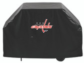"Washington Capitals 72"" Grill Cover"