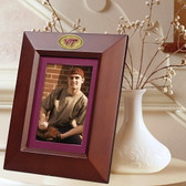 Virginia Tech Hokies Portrait Picture Frame