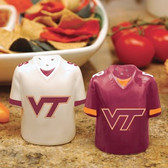 Virginia Tech Hokies Gameday Salt n Pepper Shaker
